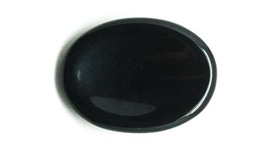 Black Agate - سیاہ عقیق