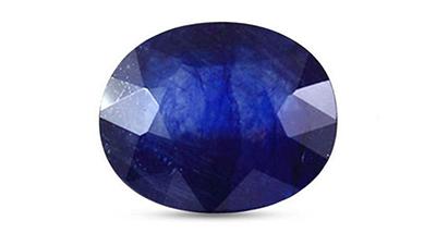 Blue Sapphire - نیلم
