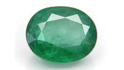 Emerald - زمرد/پنّا