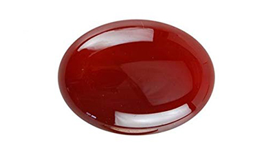 Red Agate - سرخ عقیق